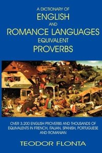 A Dictionary of English and Romance Languages: Equivalent Prover