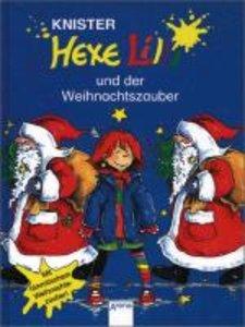 Hexe Lilli 05. Hexe Lilli und der Weihnachtszauber
