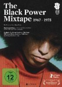 The Black Power Mixtape 1967-1975 (OmU) - Vanilla