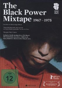 The Black Power Mixtape 1967-1975 (OmU) - Vanilla