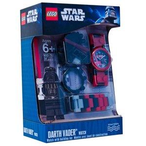 Universal Trends CT46125 - LEGO Star Wars: Kinderuhr Darth Vader