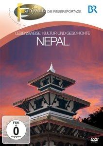 BR Fernweh: Nepal