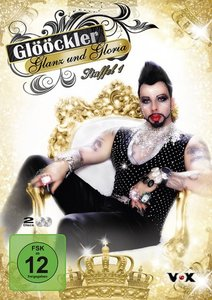 Glööckler,Glanz und Gloria Staffel 1