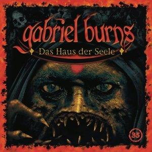 35/Das Haus der Seele (Remastered Edition)