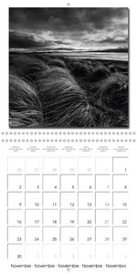 Ocean Fine Art (Wall Calendar 2015 300 × 300 mm Square)