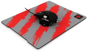 Mad Catz G.L.I.D.E.3 Mauspad, Gaming Surface