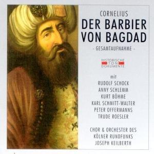 Der Barbier Von Bagdad (GA)