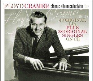 Classic Album Collection: 4 Origina