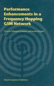 Performance Enhancements in a Frequency Hopping GSM Network