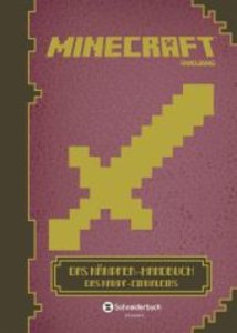 Minecraft, Das Kämpfer-Handbuch