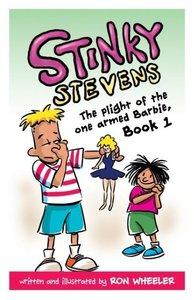 Stinky Stevens Book1