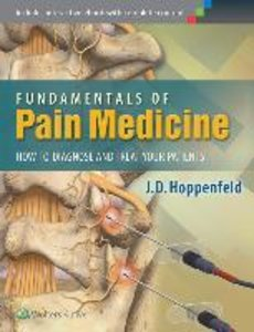 Fundamentals of Pain Medicine