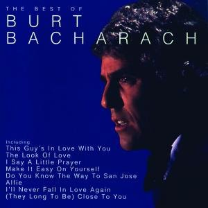 Best Of Burt Bacharach