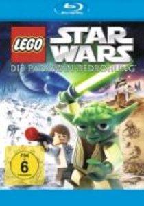 LEGO Star Wars: Die Padawan-Bedrohung