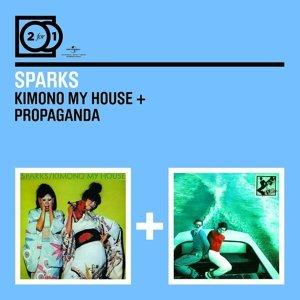 2 For 1: Kimono My House/Propaganda