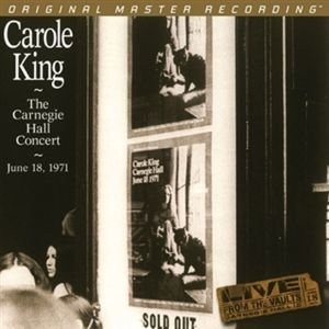 The Carnegie Hall Concert,June 18,1971