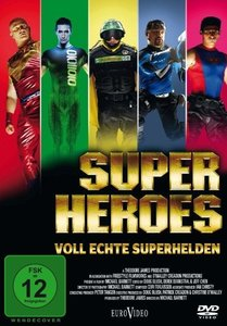 Superheroes / DVD