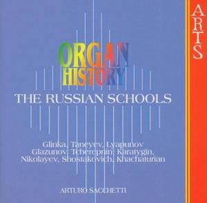 The Russian Schools