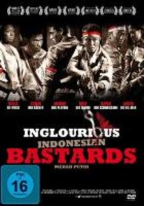 Inglorious Indonesian Bastards - Merah Putih