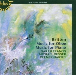 Musik für Oboe/Klaviermusik