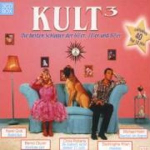 Kult3 - Die Besten Schlager