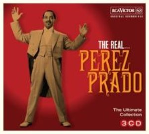 The Real...Perez Prado