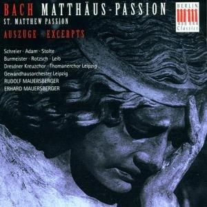Matthäus-Passion (AZ)