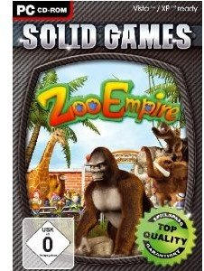 Solid Games - Zoo Empire