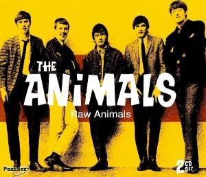 Raw Animals
