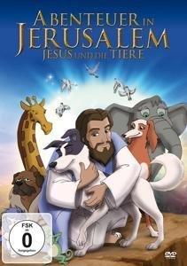 Jesus und die Tiere