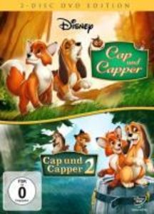 Cap und Capper 1+2