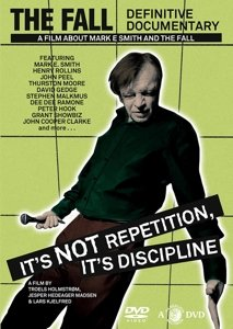 It's Not Repetition,It's Disciplin