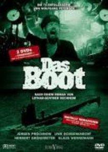 Das Boot. TV Fassung