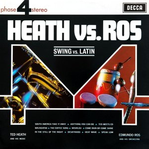 Heath Vs. Ros Vols.1 & 2