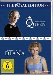 The Royal Edition: Die Queen / Diana