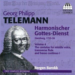 Harmonischer Gottesdienst Vol.4