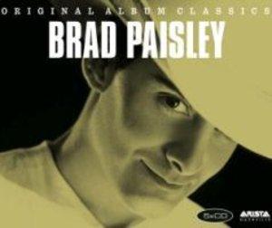 Brad Paisley: Original Album Classics