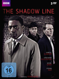 The Shadow Line (Die Komplette Serie)