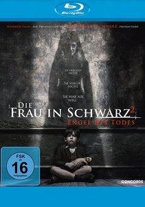 Die Frau in Schwarz 2: Engel des Todes (Blu-ray)