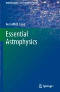 Essential Astrophysics