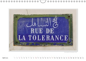 Emotionale Momente: Tunesien (Wandkalender 2016 DIN A4 quer)