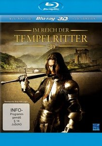 Im Reich der Tempelritter 3D