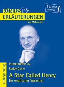 Interpretation zu Doyle. A Star Called Henry
