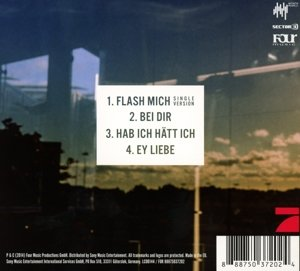 Flash mich