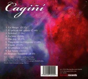 Cagini