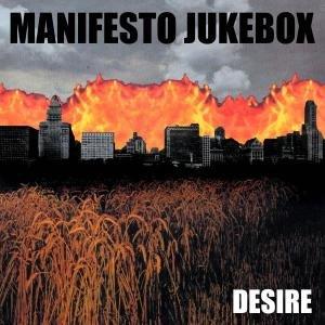 Desire (Re-Issue)
