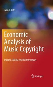 Economic Analysis of Music Copyright