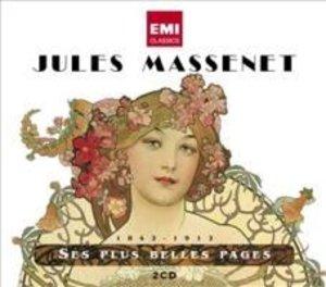 Massenet - Best Of