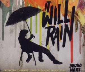 It Will Rain (1track)