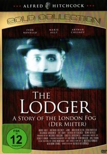 Alfred Hitchcock The Lodger A Story Of The London